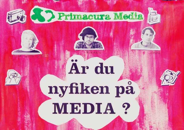 Är du nyfiken på media?