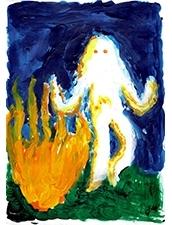 Den andra spökboken